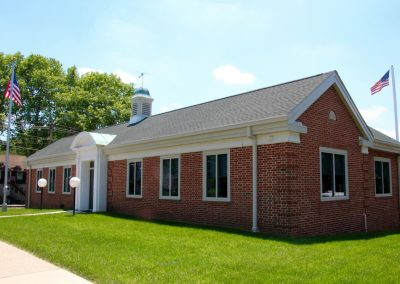Hatboro Police Station